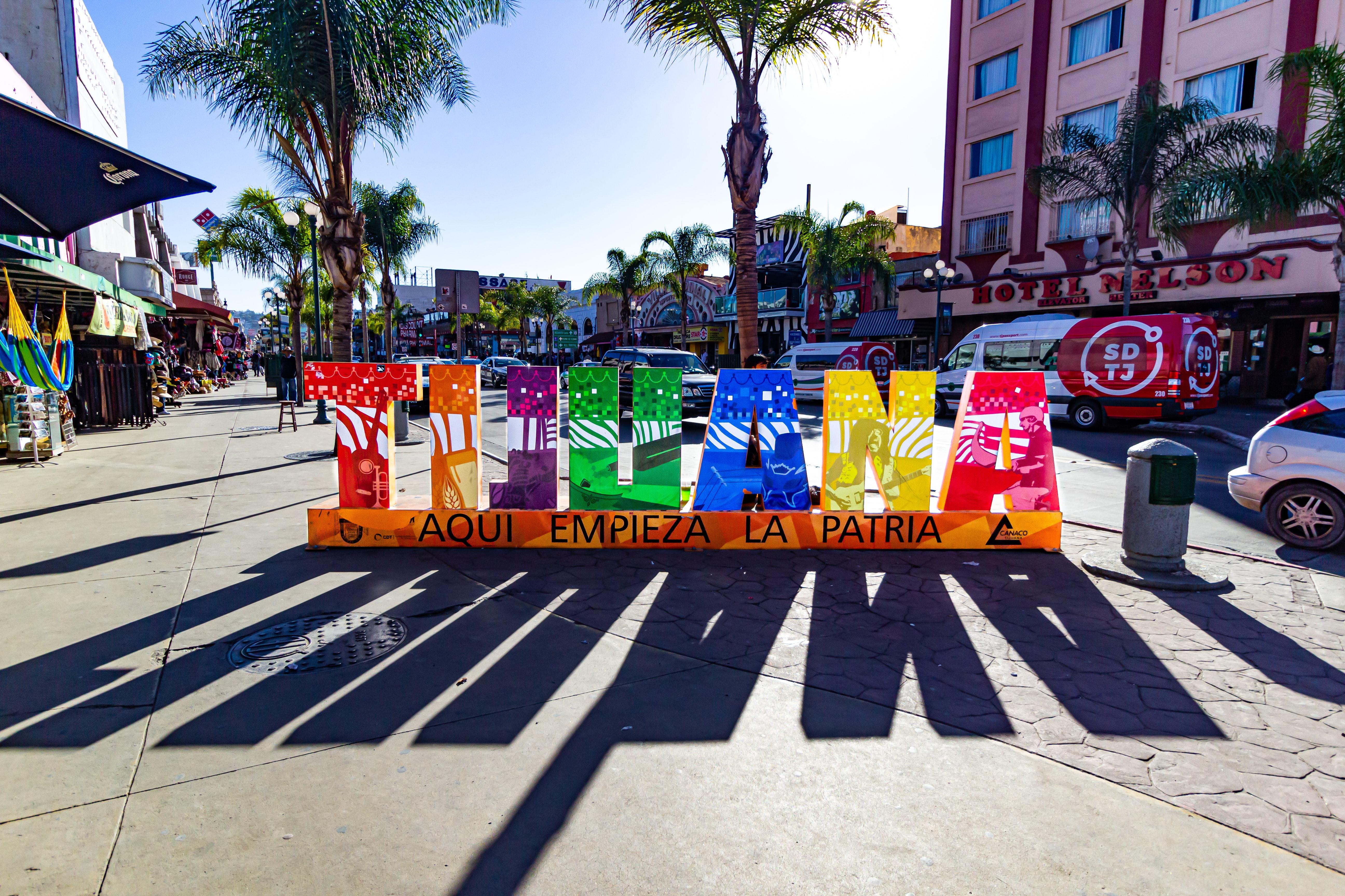 Tijuana, Baja California, Mexico